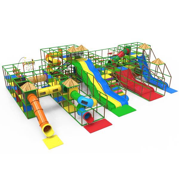 Outdoor Play Equipment: Outdoor And Indoor Playground Equipments India