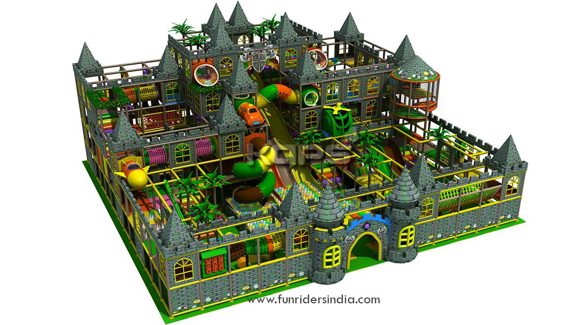 Soft Play Equipment|indoor play area equipment| Soft Play Supplier ...