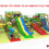 The Things you want in an Indoor Play Ground (Soft Play)